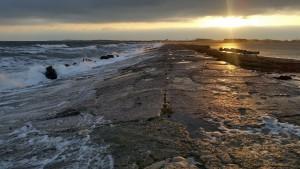 Ostsee bei Großenbrode